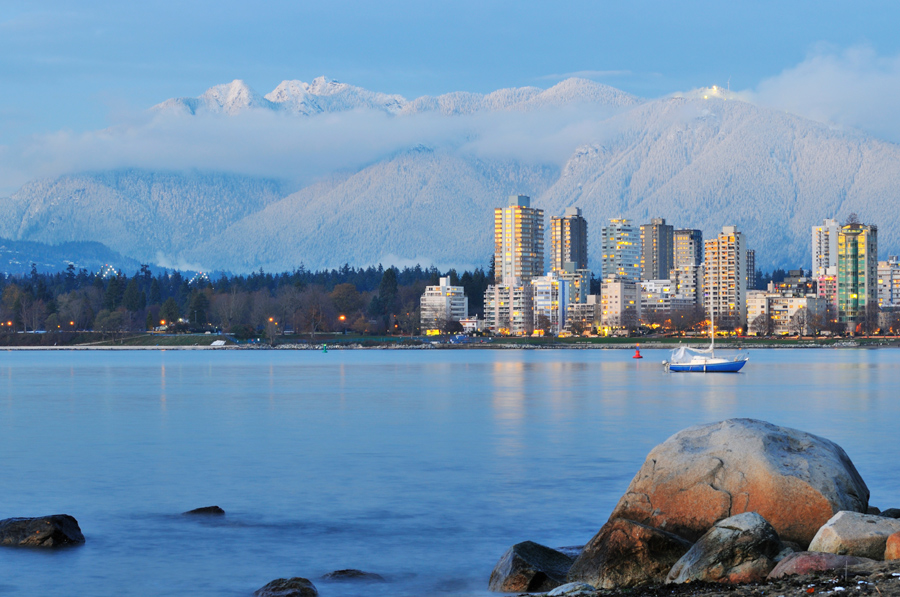 Vancouver - Noramco Wire and Cable